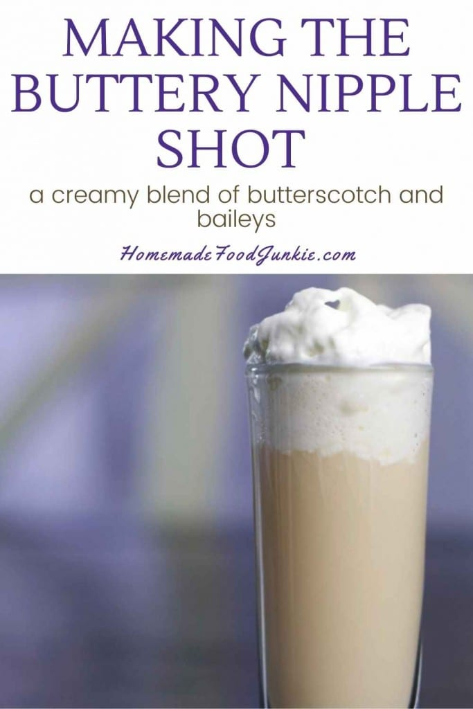Making The Buttery Nipple Shot-Pin Image